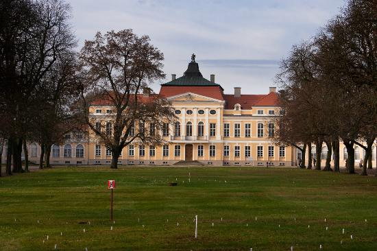Rogalin Palace: Rogalin