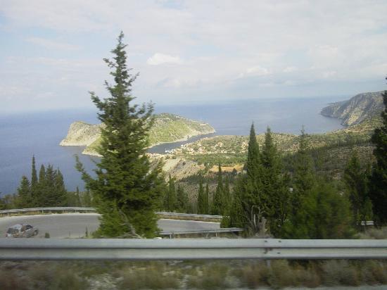 Apollonion Resort & Spa Hotel: Around the Island