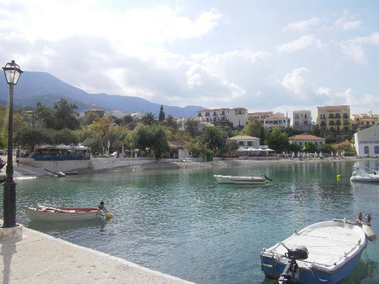 Apollonion Resort & Spa Hotel: Assos