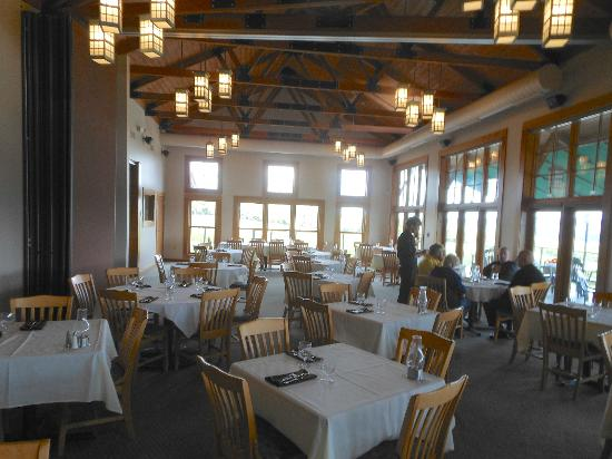 Veraisons Restaurant: Dining Room