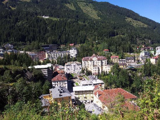 Hotel Elisabethpark: Bad Gastein