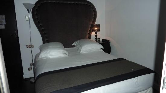 Aeva Hotel: Room