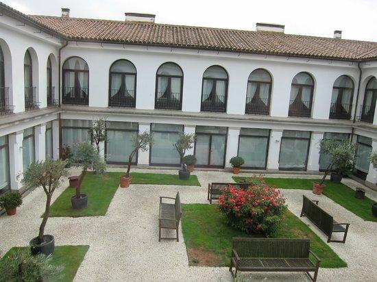 imagen Parador de Turismo de Trujillo en Trujillo