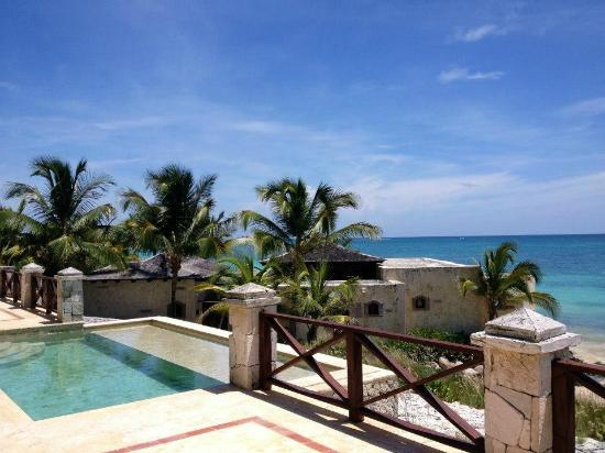 Sanctuary Cap Cana by Playa Hotels & Resorts: View from one part of the resort