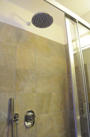 Biocity Hotel: shower