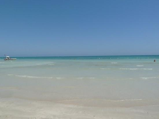 IBEROSTAR Mehari Djerba: la plage du Mehari !