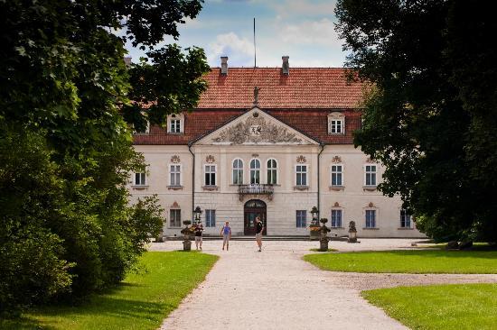 Nieborow Palace照片