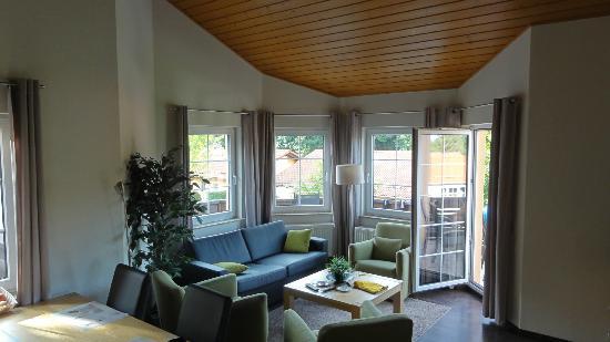 Hotel Garni Sonnenhof Bad Sachsa