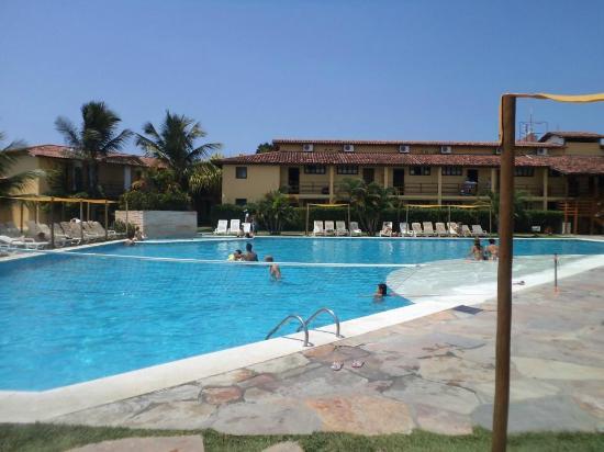 Resort La Torre: Piscina Central