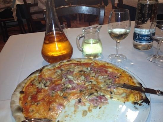 Apriti cielo pizzeria zola predosa ristorante for Alberghi zola predosa