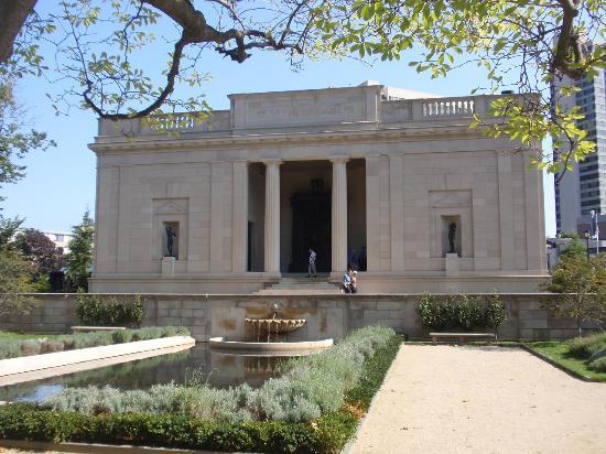 Rodin Museum: 6