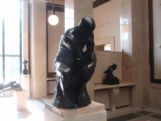 Rodin Museum: 2