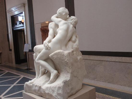 Rodin Museum: 1