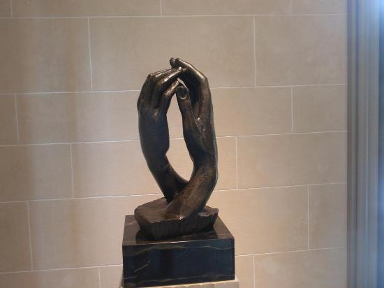 Rodin Museum: 4