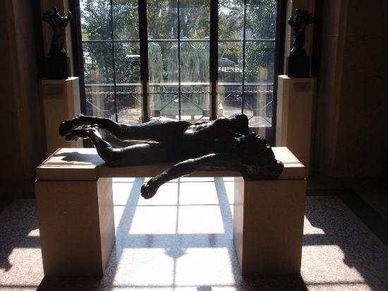 Rodin Museum: 7
