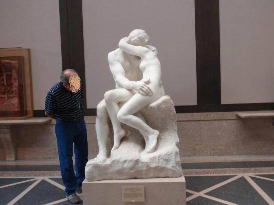 Rodin Museum: 9