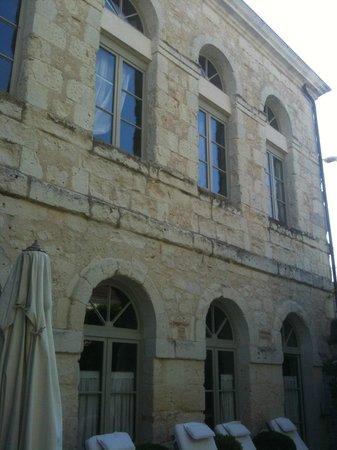 Relais & Châteaux Michel Trama : à Puymirol
