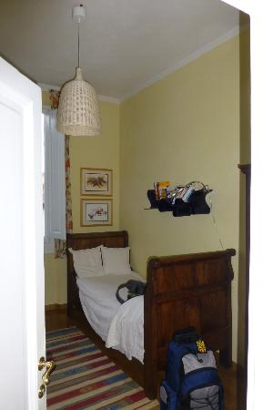 B&B Monte Oliveto: Charming single room