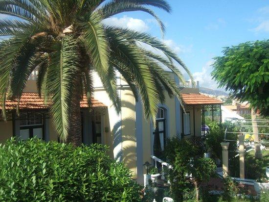 Villa Rosalva: Hotel