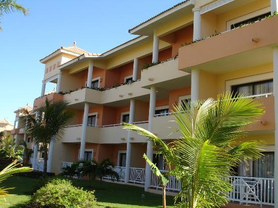 Grand Bahia Principe Turquesa: Gran Bahia Principe Premier