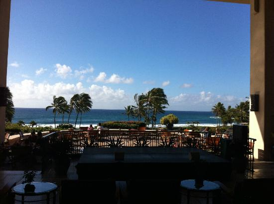 Grand Hyatt Kauai Spa Review