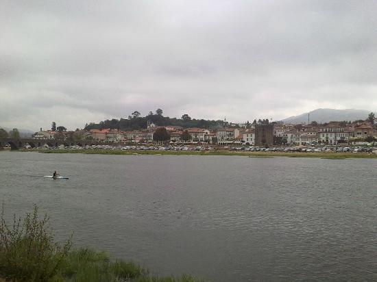 Inlima Hotel & Spa: Vista do Rio