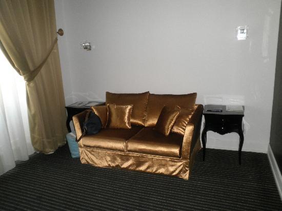 بالاس هوتل مونت ريال: Suite 300 