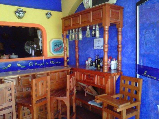 El Sazon de Mexico Calle 6 10 Av Playa Del Carmen