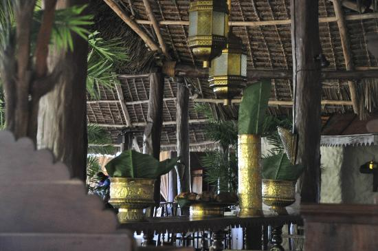 Breezes Beach Club & Spa, Zanzibar: Breezes
