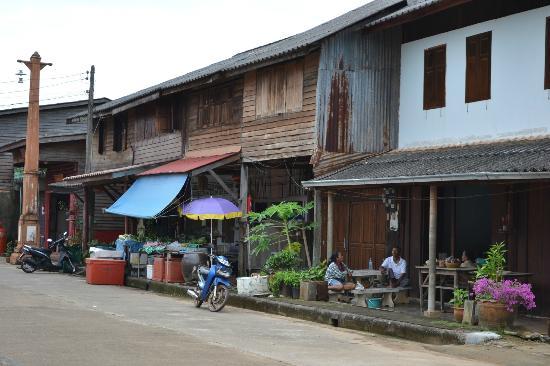 Maya Koh Lanta Resort: Koh Lanta Yai im Osten der Insel