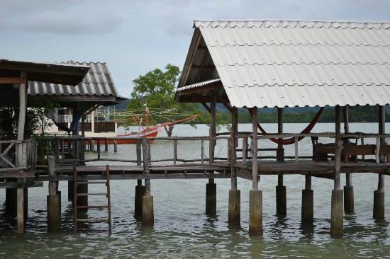 Maya Koh Lanta Resort: Koh Lanta Yai
