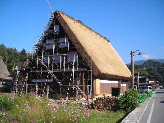 秋の白川郷 - 白川村、白川郷合掌造り民家園の写真 - トリップアドバイザー
