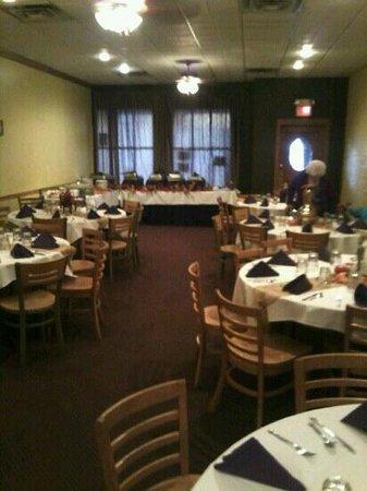 Port Cape Girardeau Restaurant & Lounge