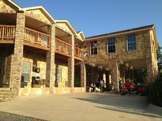 Mena Mountain Resort A Great Place To Stay