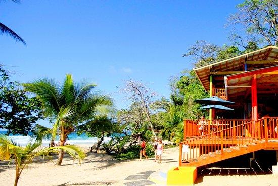 Punta Lava Beach Bar and Grill