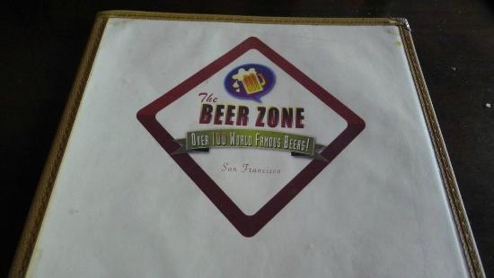 Beer Zone