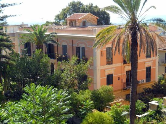 B&B Villa Pirandello : Locanda di terra 1