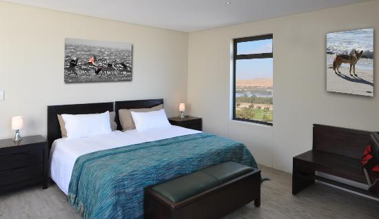 Beach Hotel Swakopmund: Comfort Room