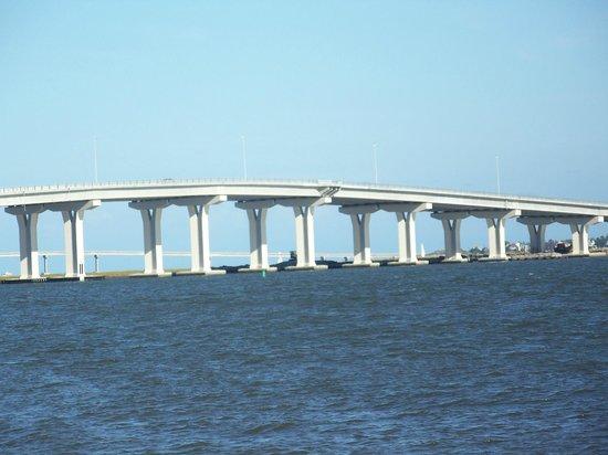 Somers Point, NJ: Bridge to Ocean City