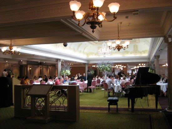 Georgian Restaurant Brisbane