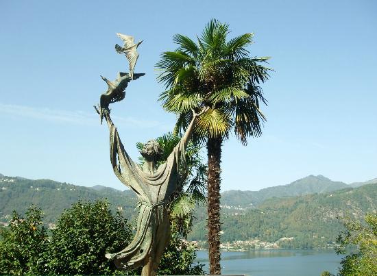 Lake Orta: Sacro Monte