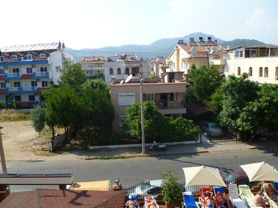 Photo of Sebnem Apart Hotel Marmaris
