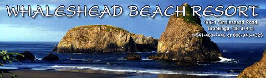 Whaleshead Beach Resort: RV's Welcome.....cabins for sale or rent