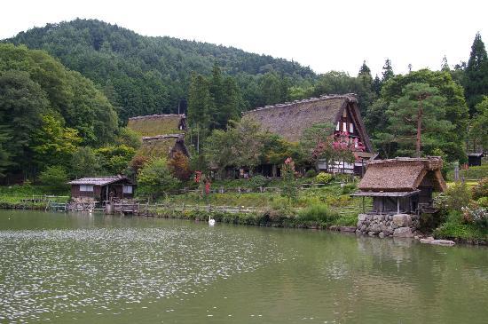 Τακαγιάμα, Ιαπωνία: Übersicht