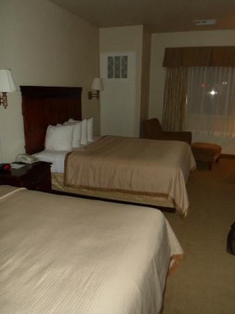 Timber Creek Inn & Suites: room 218