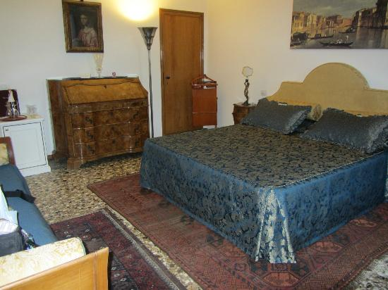 Ca' Angeli: Regular Bedroom