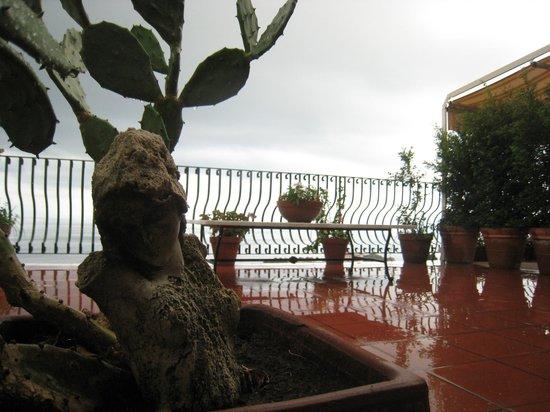 Terrazzo di Settembre - Foto di B&B La Terrazza sul Mare, Taormina ...