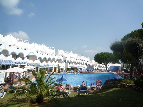 VIME La Reserva de Marbella: lovely