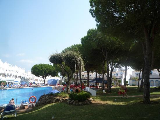VIME La Reserva de Marbella: again