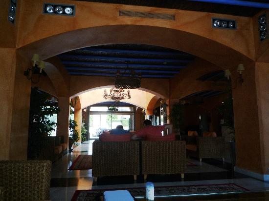 호텔 바임 라 레제르바 드 마르베야 사진